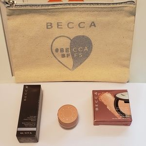Becca Bundle w Bag
